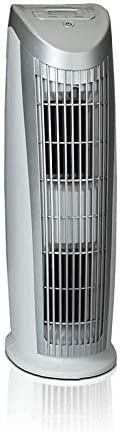 Alen BreatheSmart T500 True HEPA Air Purifier for Home, Office, Bedrooms, up to 500 Sqft. Eliminates Odor from Pets, Cooking, Garbage while Filtering Allergens, Dust, Pollen, Pet Dander, in White