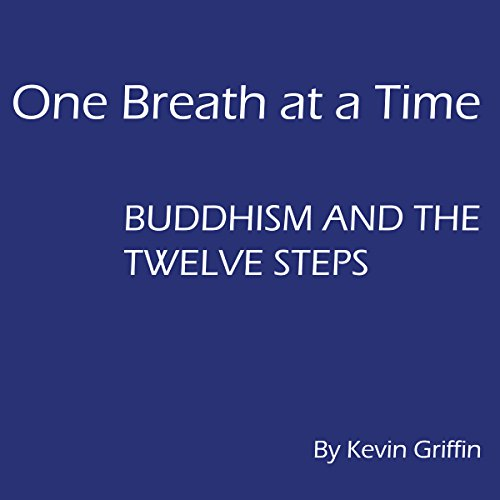 One Breath at a Time cover art