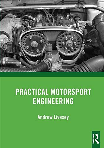 Download Practical Motorsport Engineering 0815375689