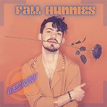 Fall Hunnies
