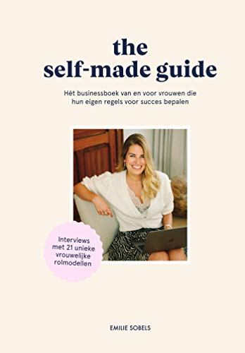 The self-made guide (Dutch Edition)