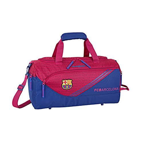 FC Barcelona Corporativa Oficial Bolsa De Deporte 500x250x250mm