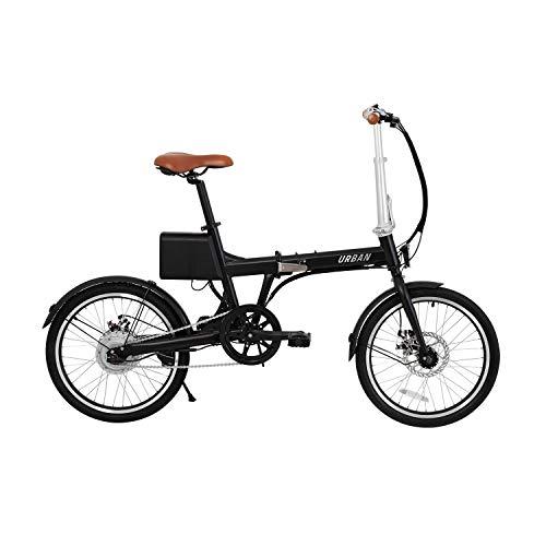 IWATMOTION iWatBike iUrban 20'' ebike Vélo Électrique Noir