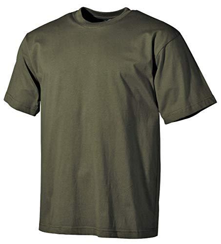 MFH 00103B US Army Herren Tarn T-Shirt (Oliv/M)