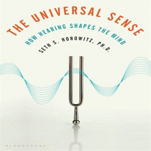 The Universal Sense cover art