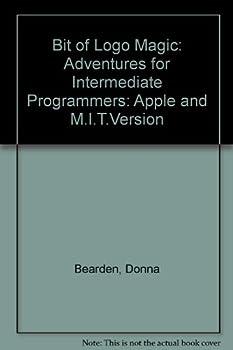A Bit of LOGO Magic: Adventures for Intermediate Programmers