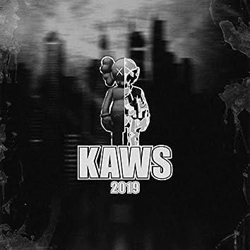 Kaws 2019