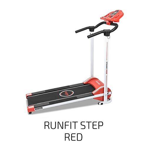 Tapis Roulant Fitness 7001
