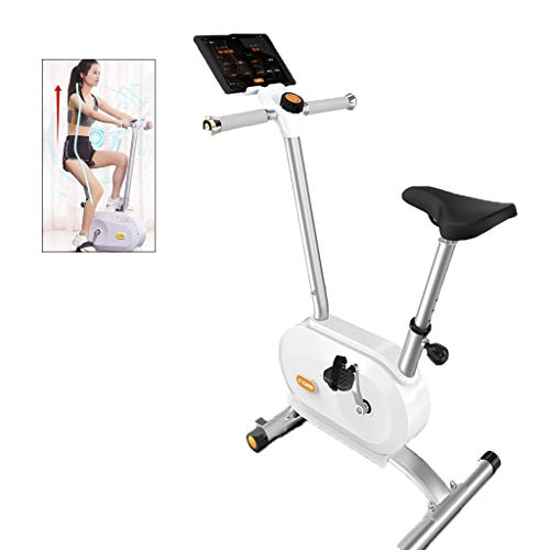Buy Discount Bike Spinning Bicycle Home Indoor Bicycle Weight Loss Pedal Magnetically Controlled Mut...