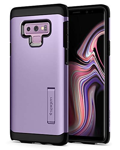 Spigen Tough Armor Designed for Galaxy Note 9 Case (2018) - Lavender