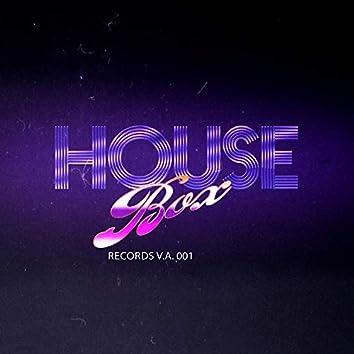 House Box Records VA 001