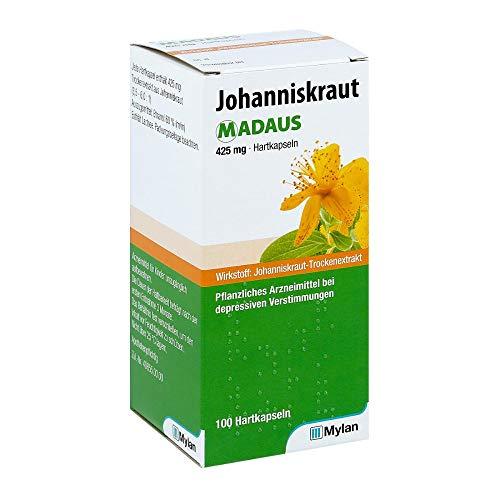 Johanniskraut Madaus 425 100 stk