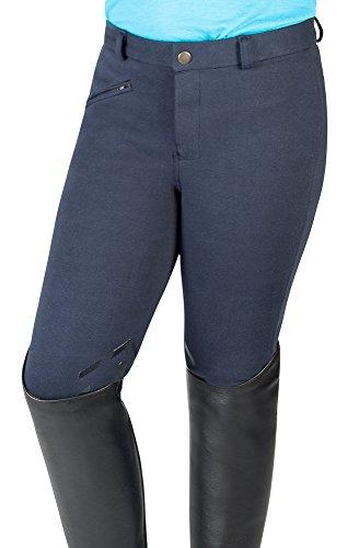 Pfiff - Pantaloni da Equitazione per Bambini Piccola