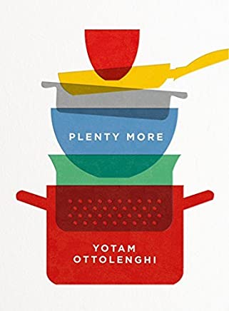 Plenty More by Yotam Ottolenghi(2014-09-01)