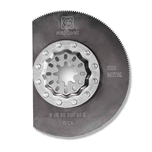 Fein 63502106210: Segmento hss 85 mm hoja