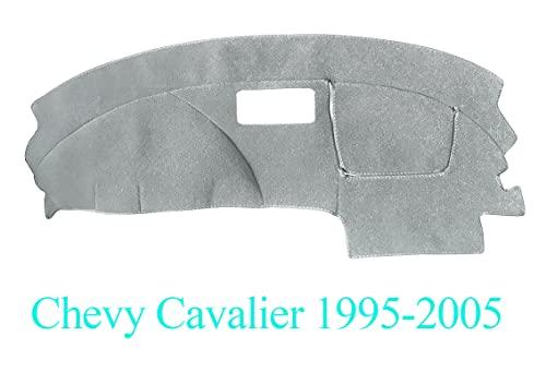 01 cavalier dash cover - 6