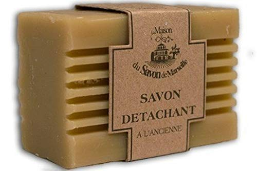 Label Provence, savon détachant magique