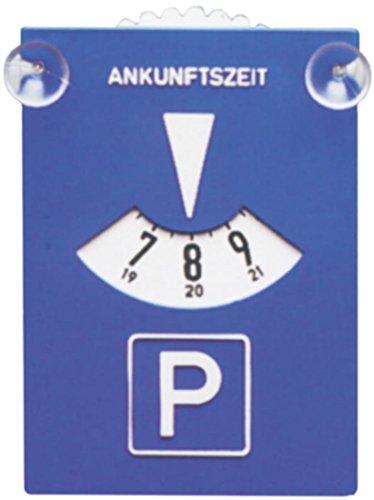 carstyling XXL Parkscheibe mit Sauger ~ schneller Versand innerhalb 24 Stunden ~