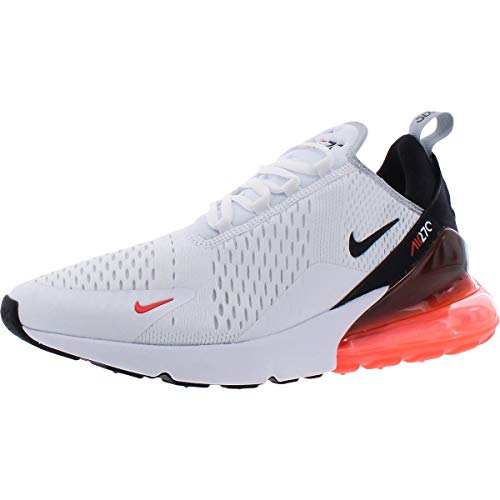 Nike Mens Air Max 270 Running Shoes (9.5)