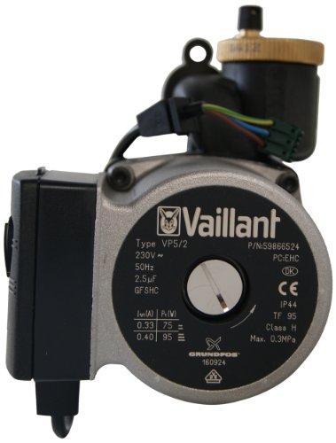 Vaillant 160949 Pumpe (5 m) 16-0949 VC-VCW/2 (BW Classic)