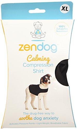 Zendog Calming Compression Shirt XLarge