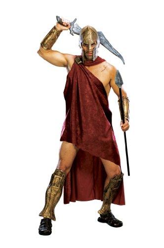 Déguisement Spartan 300™ Homme - XL