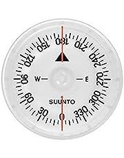 Suunto Dive Sk-8 - Bola semiesférica, color blanco