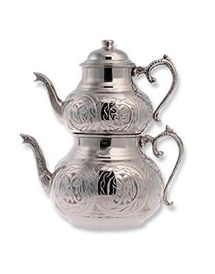 turc Ensemble de pot de thé Théière traditionnel de thé