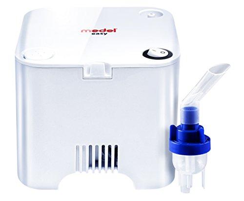 Medel 95116 Easy Aerosol a Compressore Compatto e Veloce