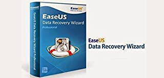 easeus data recovery wizard license software