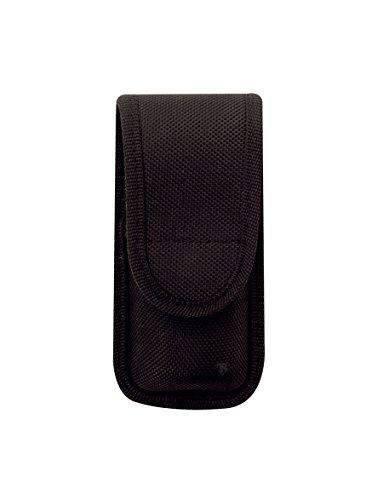 TRU-SPEC 9030000 Support Noir MK III Mace, 5,1 cm de hauteur, 15,2 cm de largeur, 20,3 cm de longueur, 1680 deniers, taille unique
