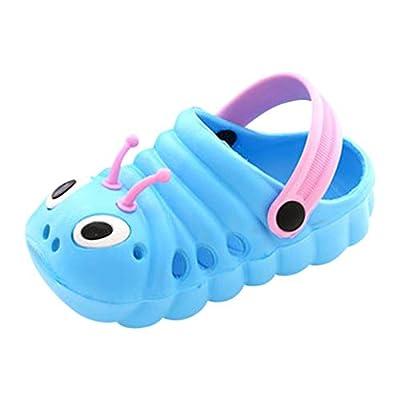 Toddler Baby Boys Girls Caterpillar Shoes, Cute...