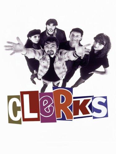 Clerks - Die Ladenhüter - OmU