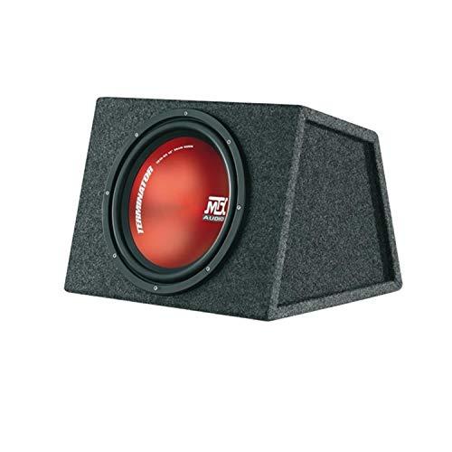 MTX Audio TR12AV - Altavoz (Reacondicionado)
