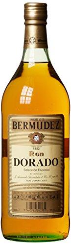 Berm udez Ron Dorado, 1er Pack (1x 1l)