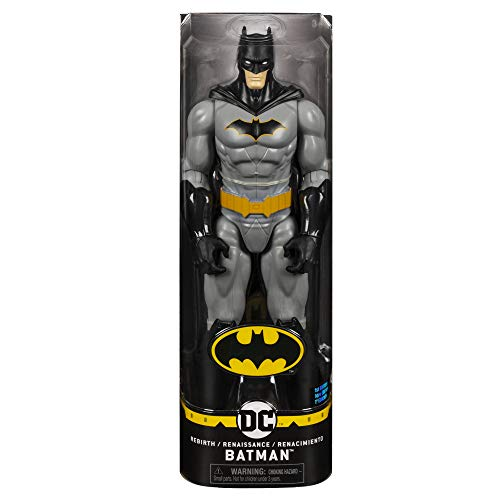 DC Comics Figura Acción Batman 30 cm. Batman Rebirth (BIZAK 61927822)