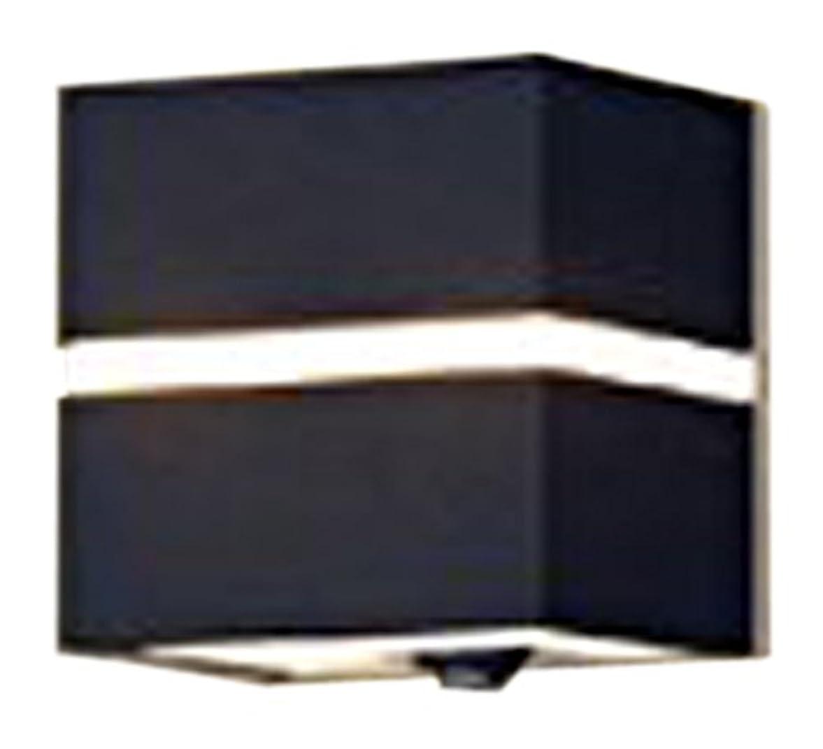 弁護士虎絶滅したパナソニック(Panasonic) 設備照明コーディネイトシリーズFreePaお出迎え(オフブラック) LGWC80355LE1