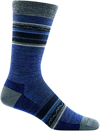 Darn Tough Whetstone Crew Light Socks - Men's
