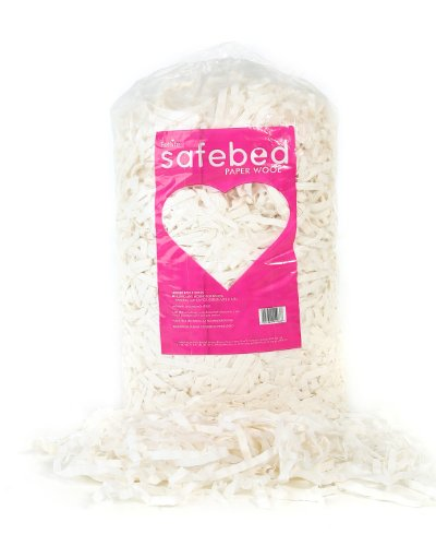 Safebed Paper Wool Small Pet 10kg-2kg