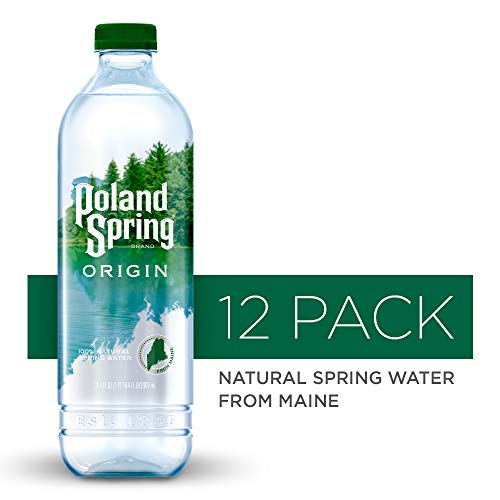poland spring sparkling water - 1