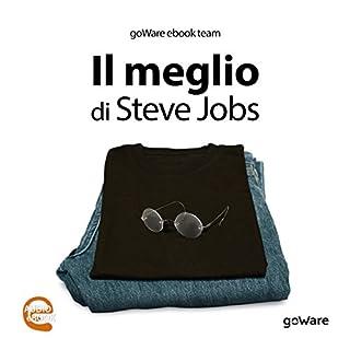 Il meglio di Steve Jobs copertina