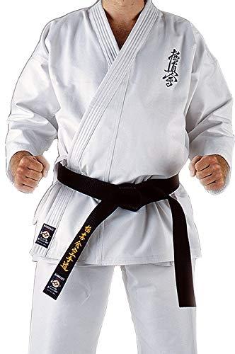 Kamikaze Kyokushin Gi, Bestickt - 3/160 cm