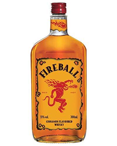Whisky Con Canela