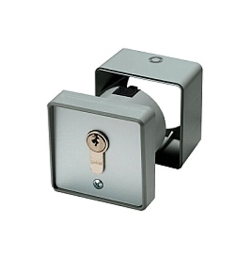Hörmann 436459 Schlüsseltaster AP/UP, im Blister, Lift-/Portronic