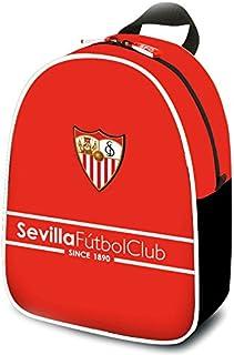 MOCHILA GUARDERIA 27CM SEVILLA FC