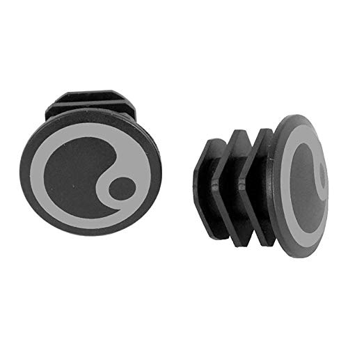 Ergon Gp2. Gp3. Gp4. Gp5 End Plugs One Size