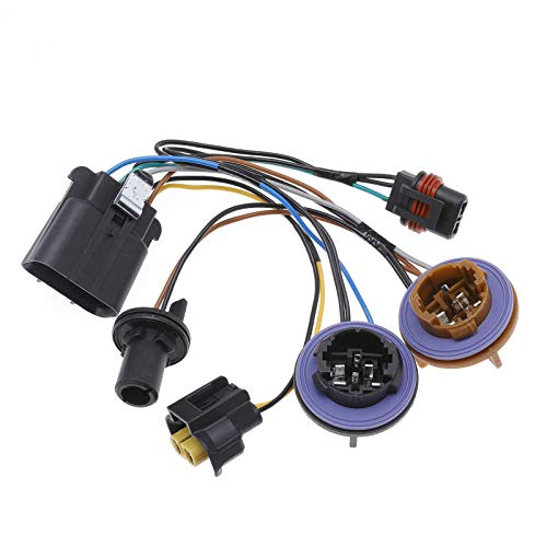 15950809 Headlight Wiring Harness Fits for Chevy Tahoe Suburban Avalanche GM SUV Genuine Part 2007-2014
