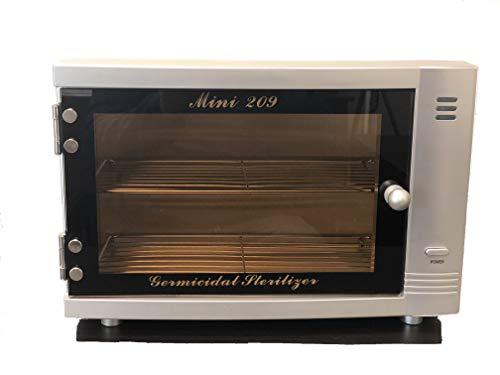 UV Light Sterilizer Mini209  Ultra Violet Sterilizing Cabinet