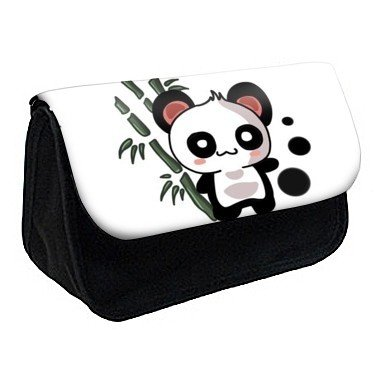 Youdesign - Trousse à crayons/maquillage panda -184 - Ref: 184