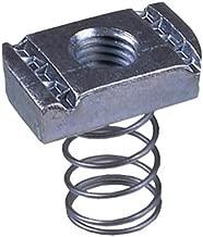 unistrut spring nuts and hardware